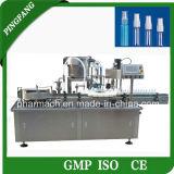 voor de Kleine Van de Industrie Machine van het Flessenvullen van het Ce- Certificaat, het Indienen van het Parfum Machine