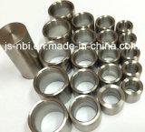 Usinage de pièces en acier pour le pipeline de climatiseur