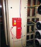 Extintor de incêndio Nano das partículas do aerossol