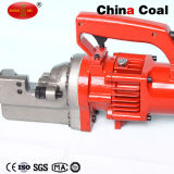 Портативный автоматический гидровлический электрический автомат для резки стальной штанги резца Rebar