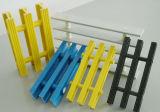 La fibra de vidrio Pultruded rallar con alta capacidad de carga