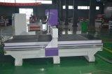 Marcação Single-Spindle Router CNC de madeira com mesa de vácuo da máquina