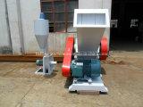 Steifes und weiches Belüftung-Rohr, das Maschine/Zerkleinerungsmaschine zerquetscht