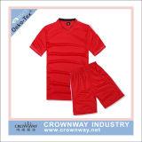 대량 줄무늬 축구 Jerseys 축구 셔츠