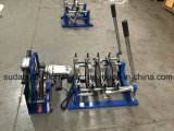 Sdp40-160m4 HDPEの管の融接機械(40-160mm)