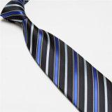 2016 верхней части моды из микрофибры, 100% тканый галстук для мужчин (белый14)
