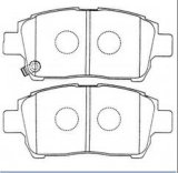 화관 D2183를 위한 고품질 자동차 부속 디스크 브레이크 패드