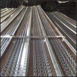 Acciaio inossidabile/alta cassaforma costolata galvanizzata tuffata calda per il Permanent concreto della costruzione