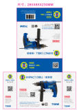 13mm Popular Bosch Style Good Quality Ulite Design 750W Impact Drill 8215u