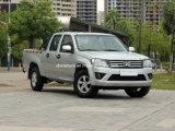 4X2 gasolina /Gasolina Cabina Dupla de carro do Pick-up (Extended a caixa de carga, Luxo)