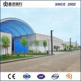 La Chine structurant de l'acier fabricant pour l'atelier de structure en acier
