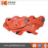 PC50 schnelle Anhängevorrichtung, hydraulischer Schnellkuppler, Schnellkupplungs