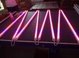 SMD2835 빨강과 파란 T8 4FT LED는 관 빛을 증가한다