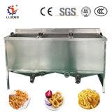 Chips de pommes de terre de friture commerciale de la machine