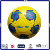 Promotionのための工場4 Pillar Aduit Customized Soccer Ball