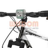 Vielzweck-LED Lampen-flexibler Fahrrad-Halter der Klugheit-für das Komprimieren