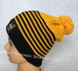 Мода для вязания Red Hat и шарфом (JYB329)