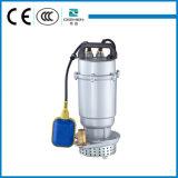 Bomba de agua eléctrica sumergible de la serie 0.5HP de QDX para la irrigación agrícola