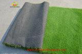 do verde altamente permeável dos animais de estimação de 35mm relvado sintético da grama