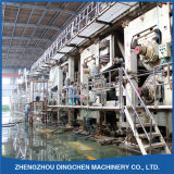 3600 기술 Paper Machine Make Carton Use Paper