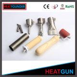 120V 1600W Industrial Pistolet à souder pour le PVC dans le marché des États-Unis d'aluminium