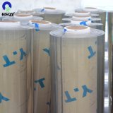 PVC bleu En plastique Super Clear Film PVC PVC transparent