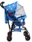 La parte superior Qaulity cochecito de bebé plegable/Buggy niños