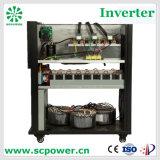 집 사용 저주파 30 kVA 변환장치 제조자