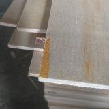 hoja de la madera contrachapada de madera de pino de 9/12/15/18m m