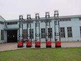 Niedrigerer Preis-einzelner Mast-elektrisches Ablagefach-Ladeplatten-Ablagefach
