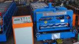 Fornitore del laminatoio a freddo delle mattonelle di tetto di Dixin 828