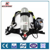 6.8L do respirador do ar ou instrumento ou Scba de respiração da luta contra o incêndio