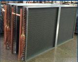 商業銅の熱交換器