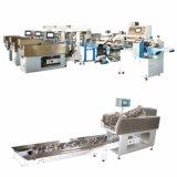 Swfg-590 trocknen Nudel-Teigwaren-automatische wiegende und packende Maschinerie