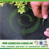 雑草防除の黒のNonwovenファブリックのための環境PPファブリック