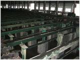 Utilisé à l'horizontale petite section Mill