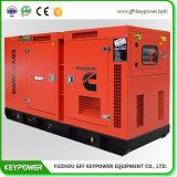 leiser Typ Diesel-Generator der Hauptenergien-155kVA
