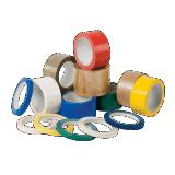 Buntes selbstklebendes kundenspezifisches Belüftung-Vinylelektrisches Isolierungs-Band