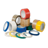 Colorida personalizado Vinilo autoadhesivo PVC cinta aislante eléctrico