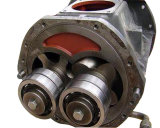 Testa 92996008 Airend del compressore d'aria della vite SSR mm132AC
