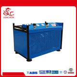 Tipo fisso compressore di carico 30MPa 300bar dell'apparecchiatura a presa d'aria di 3-Stage
