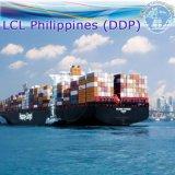 Het oceaan Verschepen, de Dienst van de Consolidatie, Logistiek FCL (Vrachtvervoerder 20 '' 40 '')