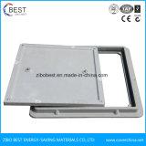 Pt124 composto de alta qualidade Material Plástico Reforçado com tampa de inspeção