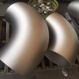 90 cotovelo inoxidável frente e verso sem emenda da tubulação de aço do grau S31803 S32205