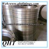 ANSI BS DIN EN1092-1 brida de acero inoxidable JIS