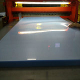 透過PVC堅いシート、メモの札のための極度のゆとりPVCシート