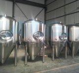 Modificar la fermentadora cónica del Brew para requisitos particulares casero del acero inoxidable para la venta (ACE-FJG-SF)