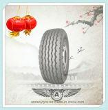 Pneu quente do caminhão do pneu 235/75r17.5 13r22.5 11.22r20 de China TBR da venda da alta qualidade barata da fonte