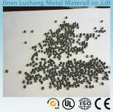 Fabricante profissional de aço Shot /S780/40-50HRC/captura de aço / Aço abrasivos