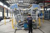 Comitato di parete aperto del doppio verticale completamente automatico ENV Sandwith che fa macchina